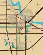 天房美棠交通图
