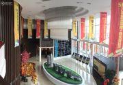 裕天国际商汇中心沙盘图