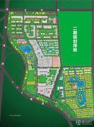 卓达太阳城汉府规划图