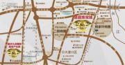 皇庭珠宝城交通图