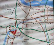 金海首府交通图