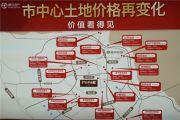 融信MINI墅规划图