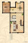�Z储新和湾5室4厅4卫282平方米户型图