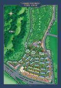 雅居乐・山海郡规划图
