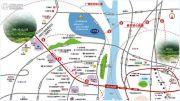 佛山恒大御景湾交通图