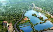 碧桂园东湖世家规划图