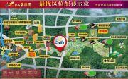 台山碧桂园交通图