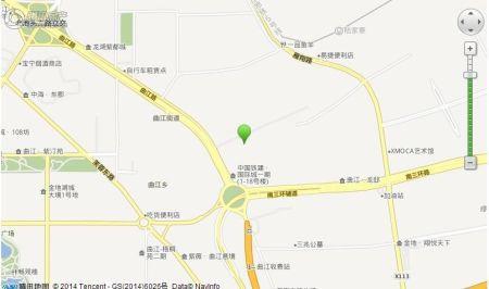 中国铁建・万科翡翠国际