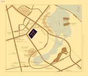 建发・央玺交通图