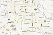 紫金华庭交通图