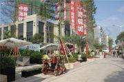 中海锦城外景图