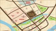 正黄金色巴黎交通图