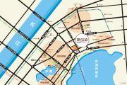 福星惠誉东湖城规划图