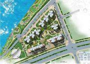 华商新外滩规划图