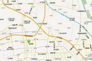 瑞和上海印象交通图