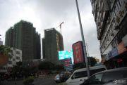 明福智富广场外景图