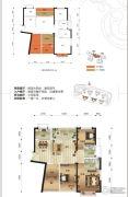 龙光水悦龙湾0室0厅0卫0平方米户型图