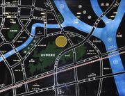 格林春天交通图