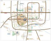 首创中心交通图