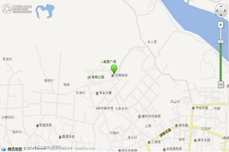 兴华宏天广场