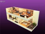 苏州城市生活广场0室0厅0卫60平方米户型图