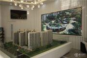 东泰城市花园沙盘图