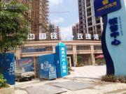 中国铁建玫瑰湾实景图