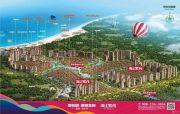 碧桂园・珊瑚宫殿规划图
