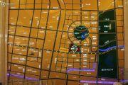 丽景上品交通图