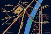 融侨观邸交通图
