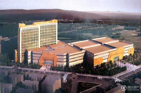 沃斯国际公馆
