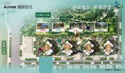 新江与城悠澜规划图