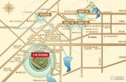 澳海澜庭规划图