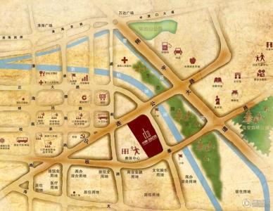 中南世纪城