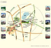 祥利上城交通图