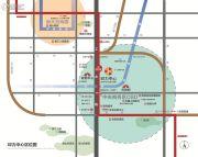 印象公馆交通图