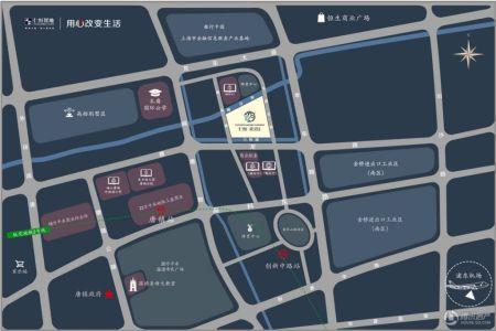 仁恒东郊花园-楼盘详情-上海腾讯房产