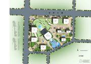 天盛中心规划图
