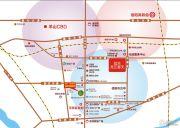 信合龙江春天交通图