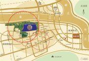 龙城岁月规划图