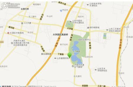 建邦原香溪谷