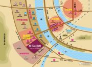 泰禾・红悦规划图