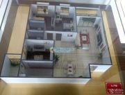 都市阳光3室2厅2卫149平方米户型图