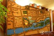 金色江湾规划图