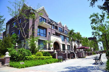 北京城建・徜徉墅