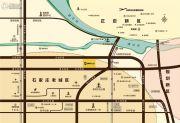 YOU+公馆交通图