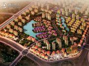 梅尚国际住区规划图