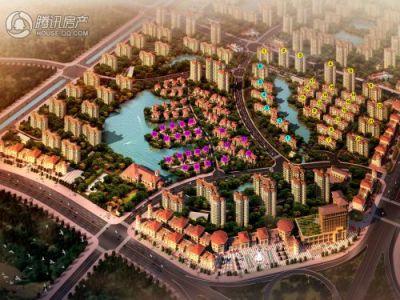 梅尚国际住区
