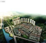 华标峰湖御境规划图