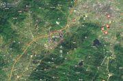 南方梅园交通图